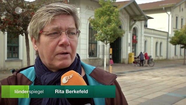 Hammer der Woche – Geisterzug durch Thüringen