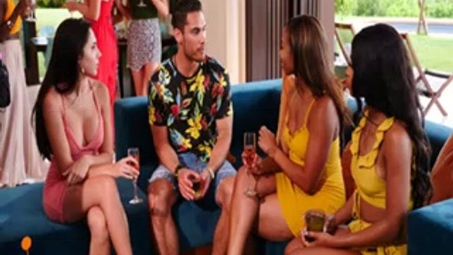 Temptation Island Season 3 Episode 4: [Episode 4] TV Series