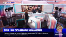 Syrie : une catastrophe humanitaire - 17/10