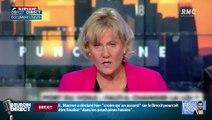 Président Magnien ! : Quand Macron parle du voile - 17/10