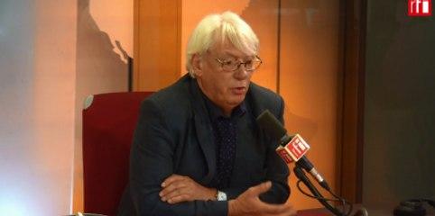 Hubert Trapet: «c'est un signe fort que le Nobel d'économie se soit intéressé à la pauvreté »