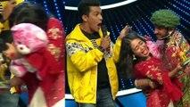 Neha Kakkar को Indian Idol के इस Contestant ने किया जबदस्ती किस, फिर हुआ कुछ ऐसा | FilmiBeat