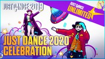 Just Dance Unlimited: Just Dance 2020 Celebration Trailer | Official Xbox Game (2019)