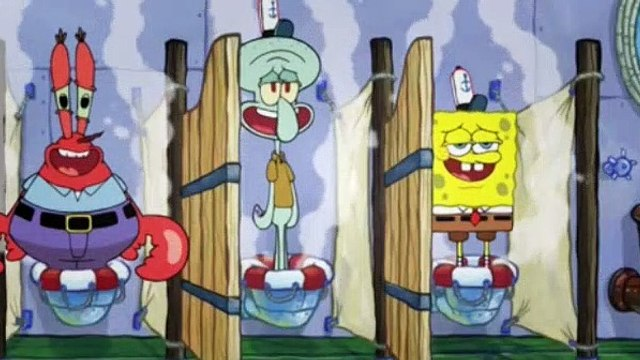 SpongeBob SquarePants Season 10 Episode 11 - Eek An Urchin
