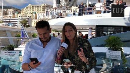 Laury Thilleman et Juan Arbelaez : leur interview 2.0 emplie d'humour… et d'amour
