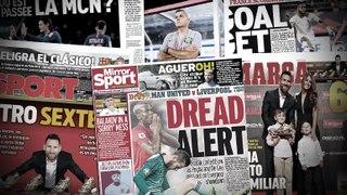 L'Espagne très inquiète pour le Clasico Barça-Real, la cote d'Odsonne Edouard grimpe à une vitesse folle