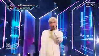 BTS Make It Right Comeback Special Stage M COUNTD