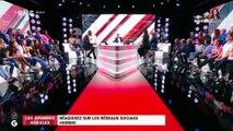 Le monde de Macron : Journée de refus de la misère, hausse de la pauvreté en France !  - 17/10