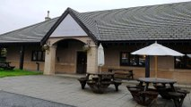 Take one last look around the Outside Inn Larbert before it becomes The Bruce