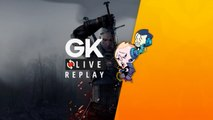 [GK Live] The Witcher 3 oui... mais sur Switch !