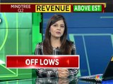 See margin expansion going forward, says Mindtree