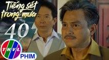 THVL | Tiếng sét trong mưa - Tập 40[1]: Khải Duy không chịu đưa con mình đi Sài Gòn chữa trị