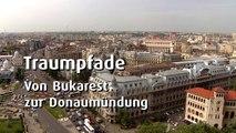 """"""" Rumänien: 2011 bis heute Bukarest - Mit dem Fahrrad bis ins DONAU-Delta... """"   WOLPERT undercover."""