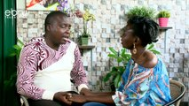 Douglas Ombui And Josphine Ombuis' Love Letter