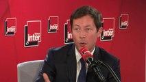 """François-Xavier Bellamy, """"La Turquie ne peut plus être notre alliée militaire"""""""