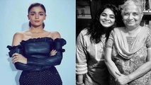 Alia Bhatt in talks for Ashwiny Iyer Tiwaris Biopic on Sudha Murthy