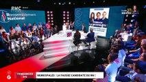 Les tendances GG : Municipales, la fausse candidate du RN ! - 17/10