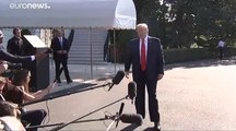 Les efforts (plus ou moins) diplomatiques des Etats-Unis auprès de la Turquie