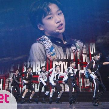 BOY STORY(보이스토리) - Too Busy (Feat. Jackson Wang (王嘉?)) KCON 2019 THAILAND × M COUNTDOWN