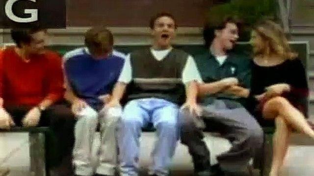 Boy Meets World - 503 - It's Not You   It's Me