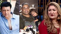 Krushna Abhishek reacts after missing Kapil Sharma Show because of Govinda wife sunita | FilmiBeat