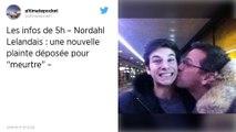 Nordahl Lelandais : une nouvelle plainte déposée pour la mort d'un jeune homme de 18 ans