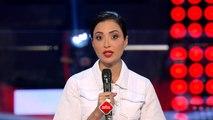 المواهب تفتح قلبها وتتحدث عن أمور قاسية مرّت بها الليلة في الحلقة الخاصة من#MBCTheVoiceSpecial