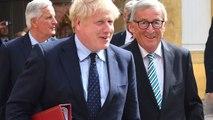 U.K., EU Reach Brexit Deal