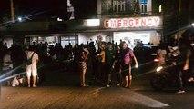 Les Philippines frappées par un séisme de magnitude 6,4