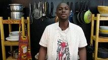 Sénégal : le cuisinier Ibrahima Ndoye, grand influenceur sur le net
