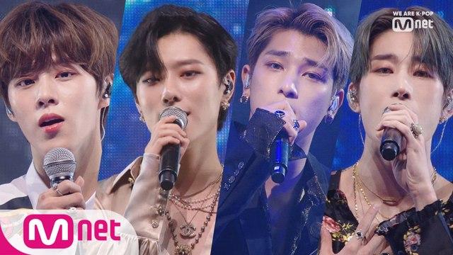 엑스원(X1) -괜찮아요(I'm Here For You) KCON 2019 THAILAND × M COUNTDOWN