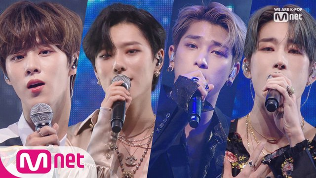엑스원(X1) -괜찮아요(I'm Here For You)|KCON 2019 THAILAND × M COUNTDOWN
