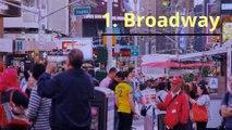 15 sitios para visitar en Nueva york