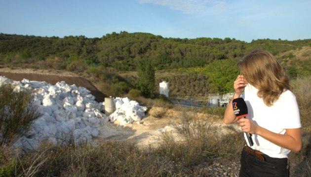 Salsigne : le scandale sanitaire de l'ancienne mine d'or devenue montagne toxique d'arsenic