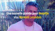 Une nouvelle plainte pour meurtre vise Nordahl Lelandais