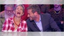 La (très) mauvaise blague de Cyril Hanouna qui a provoqué l'interminable fou-rire d'Isabelle Morini-