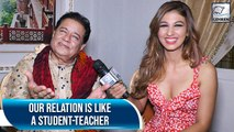 Anup Jalota And Jasleen Matharu Opens Up About Their Relationship