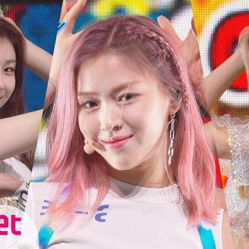 있지(ITZY) -ICY KCON 2019 THAILAND × M COUNTDOWN