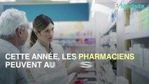 Grippe : comment fonctionne la vaccination en pharmacie ?