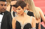 Bella Hadid named world's most beautiful woman
