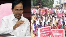 TSRTC Samme : CM KCR Says No More Talks With RTC Employees || Oneindia Telugu