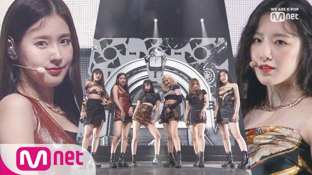 (여자)아이들((G)I-DLE) - Uh-Oh|KCON 2019 THAILAND × M COUNTDOWN