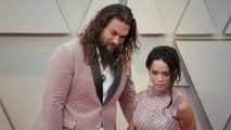 Jason Momoa still can't believe he married 'childhood crush' Lisa Bonet