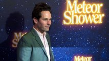 Paul Rudd says he's responsible for Leo DiCaprio being in 'Titanic'
