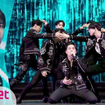 갓세븐(GOT7) - ECLIPSE KCON 2019 THAILAND × M COUNTDOWN