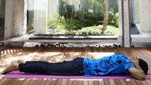 रीढ़ की हड्डी में लचीलापन लाएगा ये आसन | YOGA for Spinal Cord | Boldsky