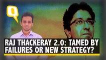 Raj Thackeray 2.0: Tamed by Failure or a New Political Design?