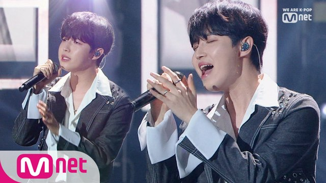 김재환(KIM JAE HWAN) - 안녕하세요(Begin Again)|KCON 2019 THAILAND × M COUNTDOWN