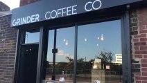 Sunderland's new Grinder coffee shop