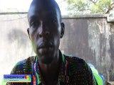 Mamadou Bobo Bah, oncle du défunt Thierno Sadou Bah, tué à Wanindra le 14 oct 2019